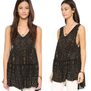 Intimately Free People Say It With A Layer Tunic